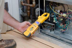 HVAC repair Summerville SC